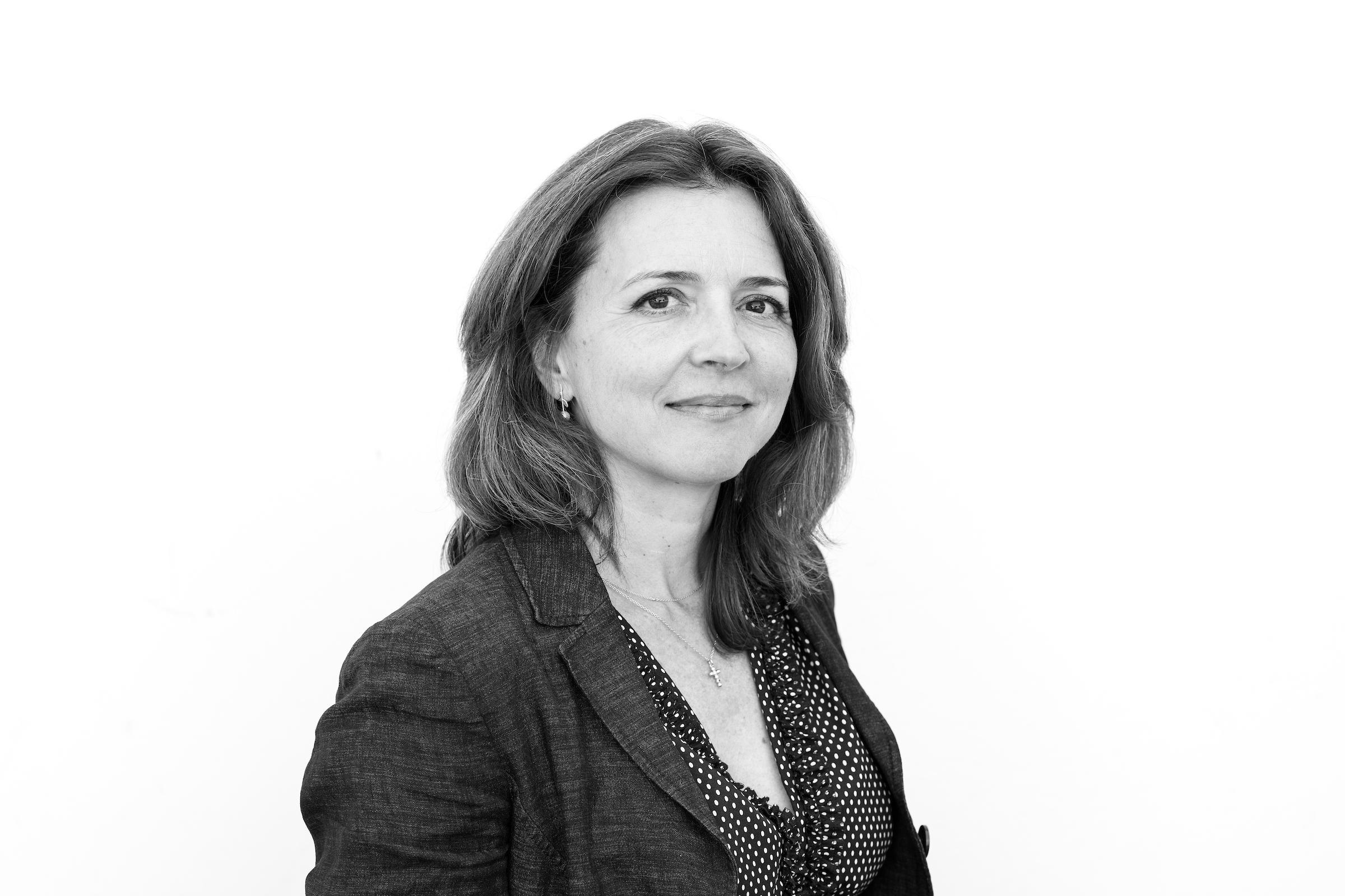 Christina Moshøj